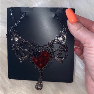 NWT Statement Necklace